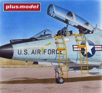 Schůdky pro F-101B