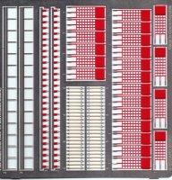 U.S. Universal seats