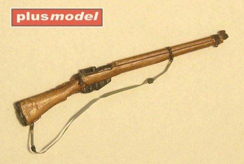 Puška Lee-Enfield No.4 Mk.1