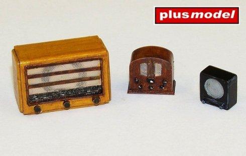 Stará radia