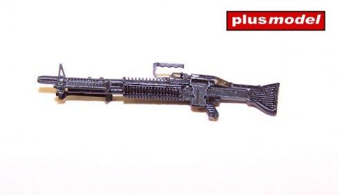 US kulomet M-60